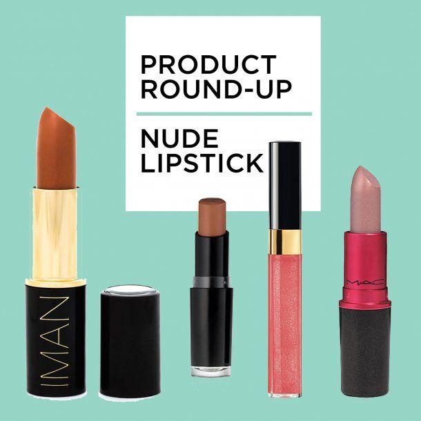 Best Nude Lipsticks for All Skin Tones
