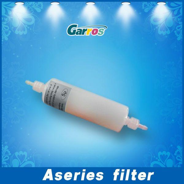 ink system filters, GARROS solvent printer ink filter,inkjet ink capsule filter