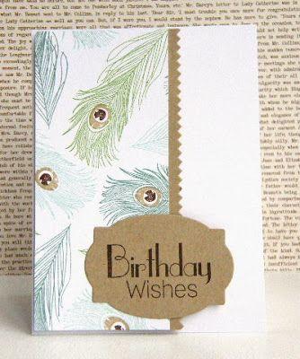KandRdesigns: Birthday Wishes {FIF#127}