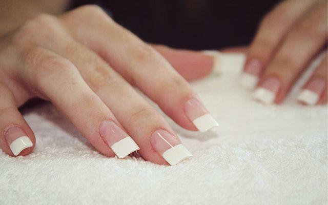 Unhas de seda - conheça o método inovador para fortalecer as unhas