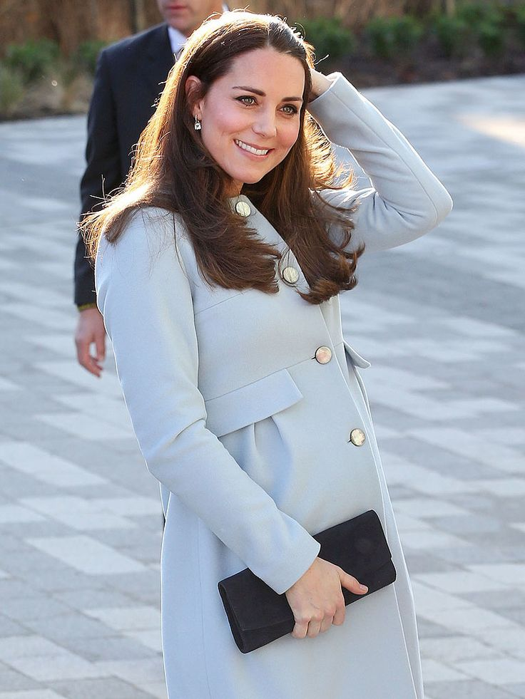 Royal Baby: London Shops Hope for Boom Before Princess Kate Gives Birth : People.com