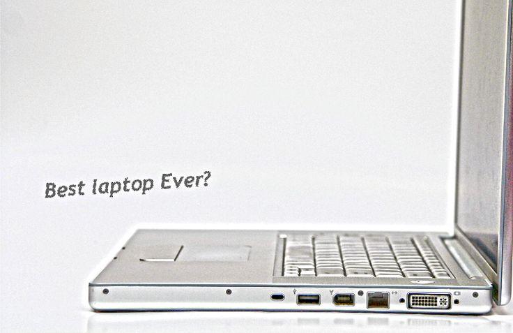 Jestem blogerem i obowiązki mam blogera - jaki jest najtrwalszy laptop ever? - TATA w Pracy