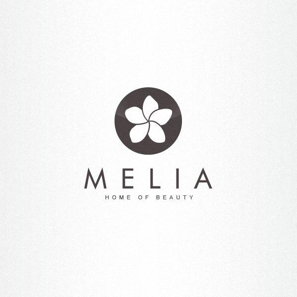 melia cosmetics logo - Google Search