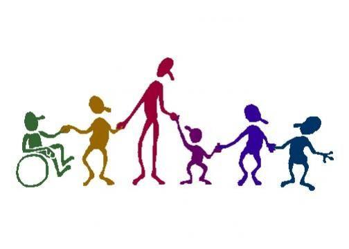 Diário: mãe de autista: 11 livros gratuitos sobre Educação Inclusiva