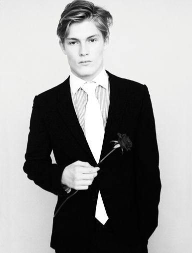 Harry Goodwins (Model)