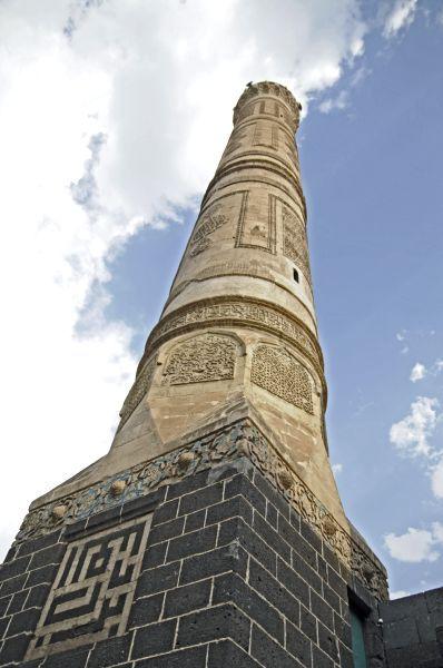 Safa (Parlı) Camii | Diyarbakır Valiliği Kültür Turizm Proje Birimi