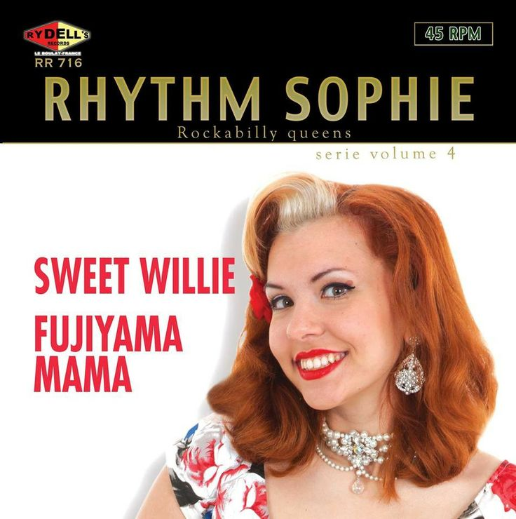 Rhythm Sophie http://www.rocking-all-life-long.com/fr/records/904-rhythm-sophie.html