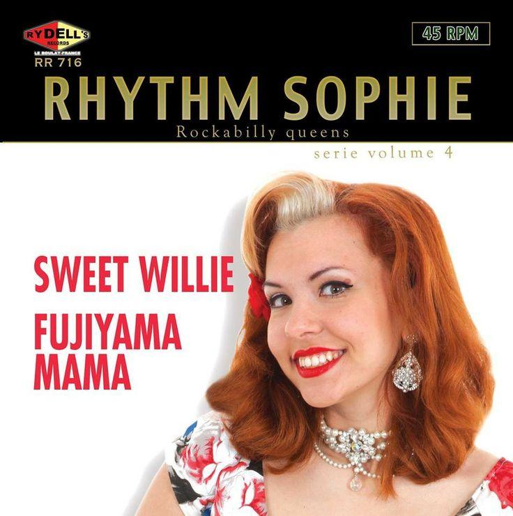Rhythm Sophie http://www.rocking-all-life-long.com/fr/records/904-rhythm-sophie.html