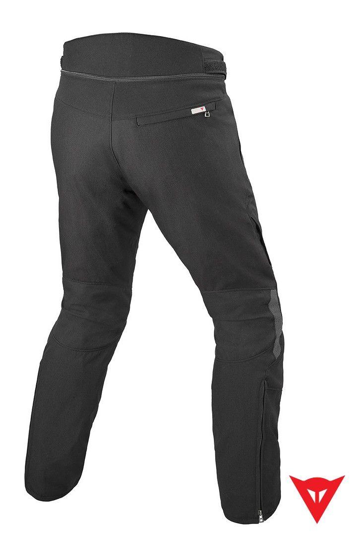 Dainese D-Sysyem Evo D-Dry Pants Lady - back