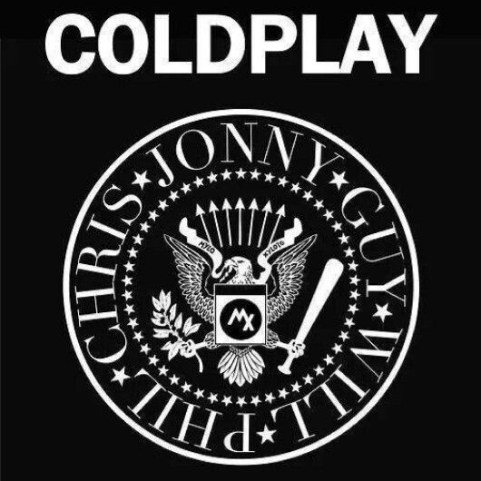 25 Best Ideas About Coldplay Logo On Pinterest Coldplay