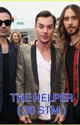 "Read ""THE HELPER"""