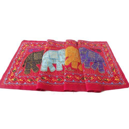 Lovely Elephant Mombasa Table Runner Design · Https://s Media Cache Ak0.pinimg.com/