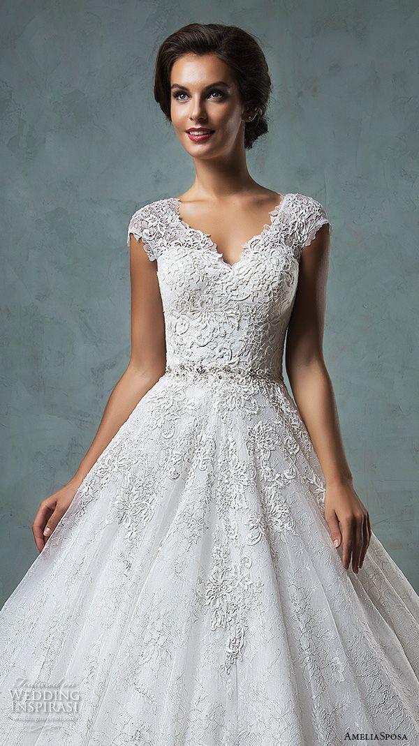 Amelia Sposa 2016 Wedding Dresses Volume 2 Amelia