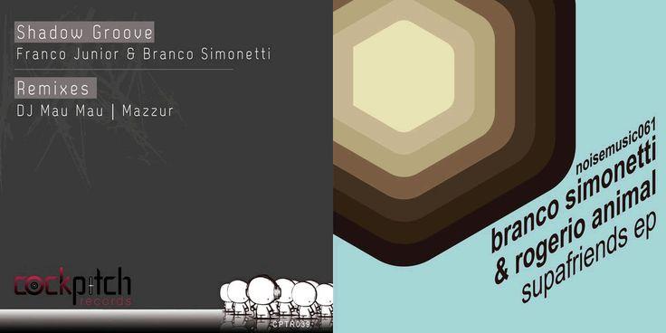 Branco Simonetti News: Junho/2014