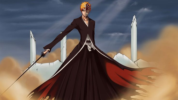 awesome Bleach Anime Wallpaper (219)