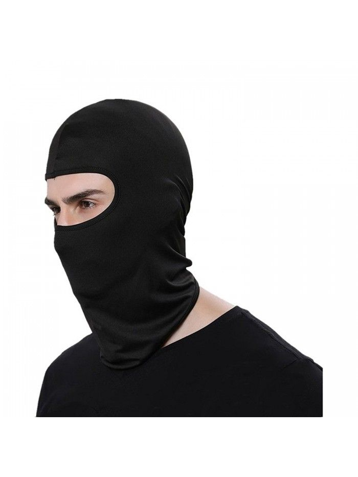 09e3353b9cd Balaclava Ski Face Mask Face Mask Cool Hood Neck Warmer For Outdoor ...