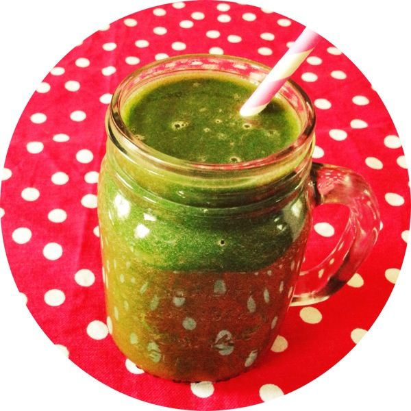 Healthy Veg Smoothie Discover our healthy veg smoothie recipe - it takes minutes to make and is packed with vitamins. Read more.