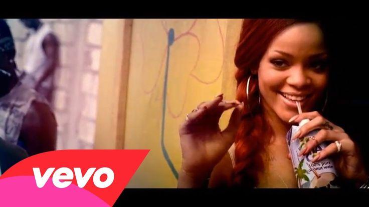 Rihanna - Man Down.....<3