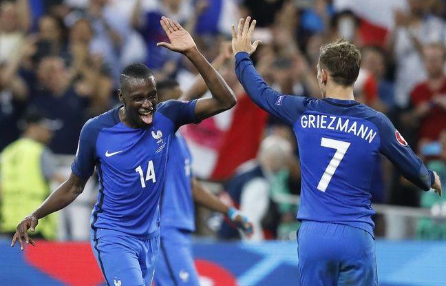 Euro 2016: Si Matuidi pouvait, il «voterait Griezmann Ballon d'Or»
