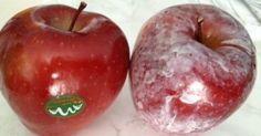 Ένα μήλο την ημέρα τον γιατρό τον κάνει πέρα… Όταν αγοράζουμε φρούτα, θεωρούμε πως ένα απλό πλύσιμο κάτω από τη βρύση της κουζίνας είναι αρκετό πριν τα απο