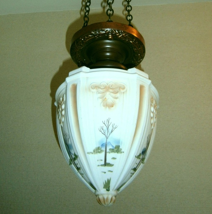 7 best Lamps images on Pinterest | Vintage lamps, Vintage light ...