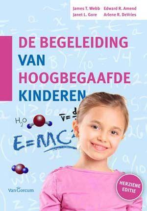 Samenvatting van het boek de begeleiding van hoogbegaafde kinderen