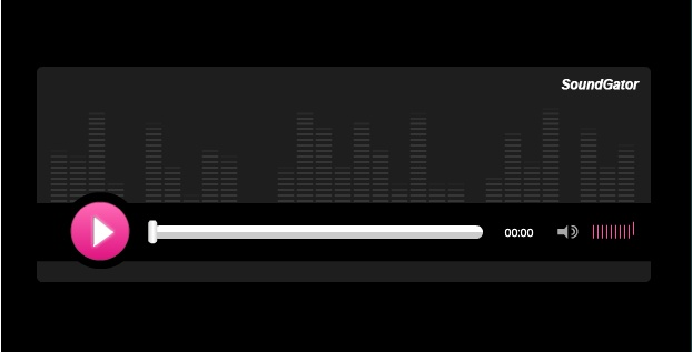SoundGator, pagina para descargar efectos de sonido gratis