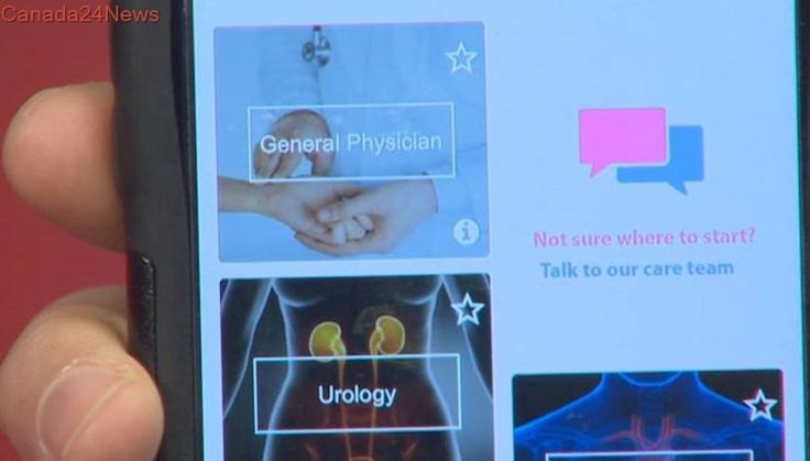 'Doctor Pocket' app connect people, doctors around the world