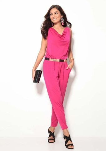Overal s dlhými nohavicami #ModinoSK  #coverall #fashion #overal #moda #damskamoda #trend #style #original