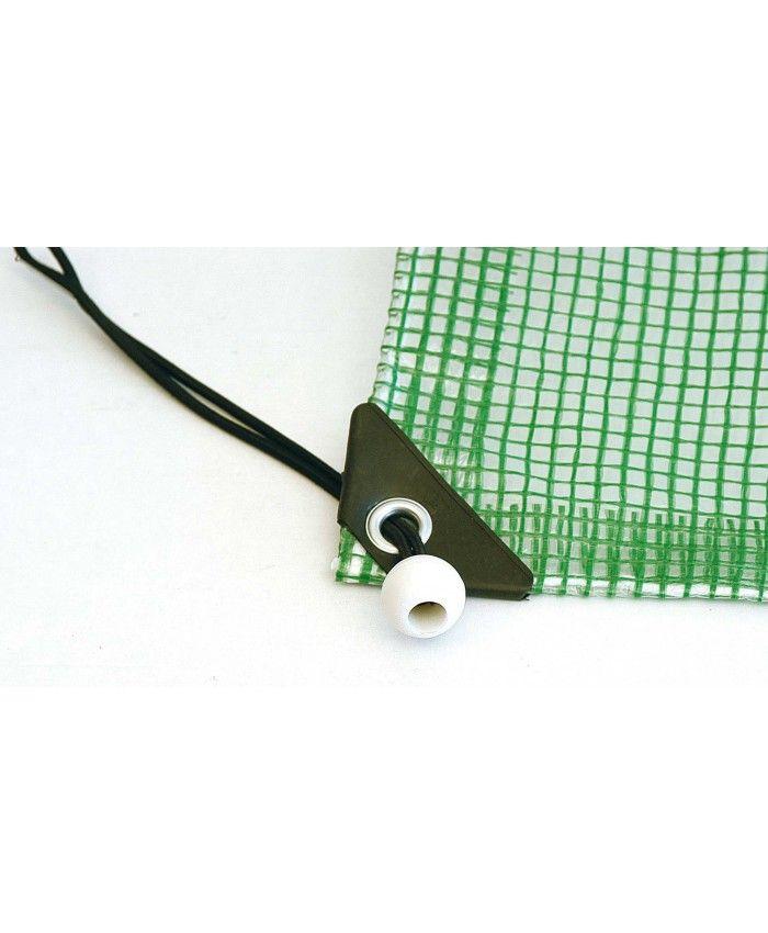Sandows pour fixation bâche de remorque, x6 - Accessoire Remorque
