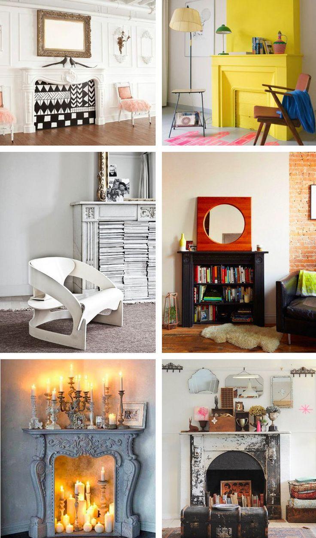 les 19 meilleures images du tableau chemin e sur pinterest chemin es ambiance et chemin es. Black Bedroom Furniture Sets. Home Design Ideas
