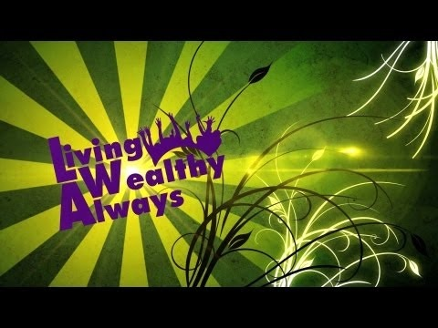 Living Weathy Always