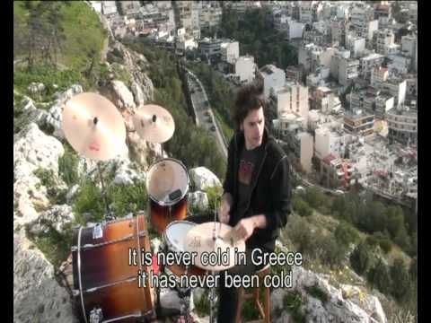 A video created by the Greek Delegation of the 22nd Ship For The World Youth programe for the National Presentation of Greece.  The shots are taken around the Greece where participats live or visited like: Volos, Rhodes island, Lefkas island, Athens, Plastira Lake, Thessaloniki, Peraus port.