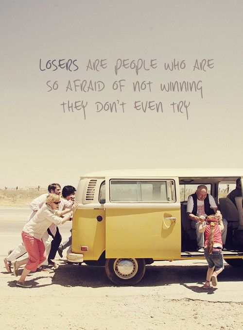 Little Miss Sunshine-forgot how sweet this movie is :)