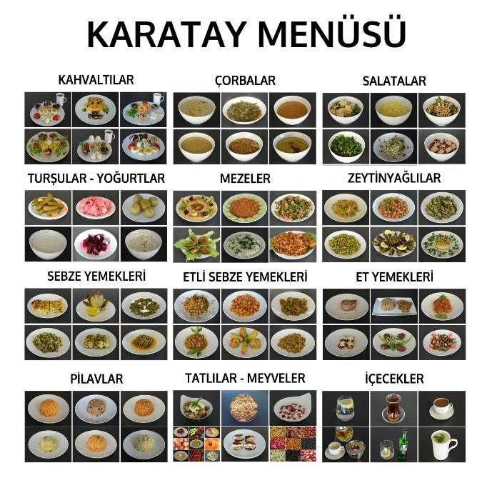 Ya Karatay Kahvaltisini yapacaksiniz ya da her sabah 5 km kosacaksiniz diyor Prof. Dr. Canan Efendigil Karatay
