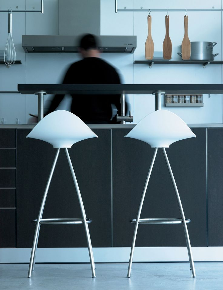 1000 images about contemporary bar stools on pinterest bar stools karim rashid and bar chairs - Onda counter stool ...