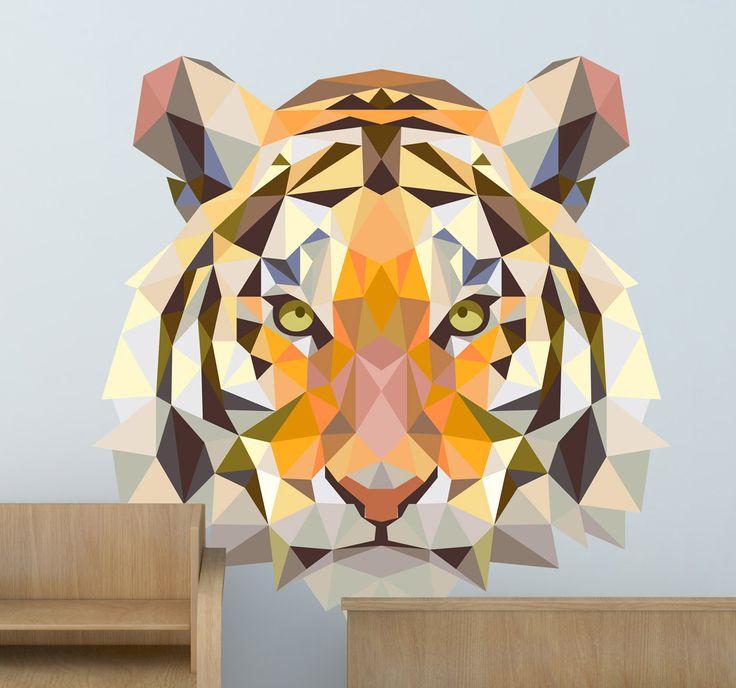 animales geometricos - Buscar con Google