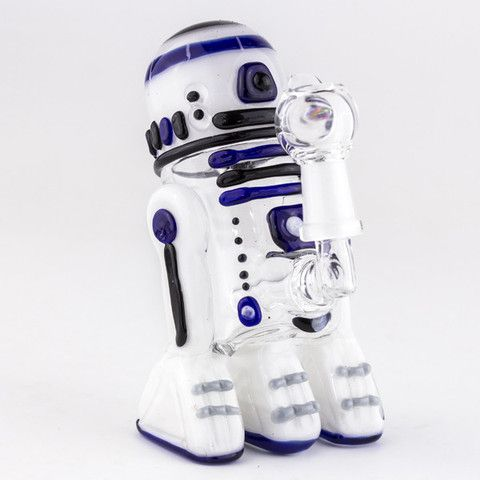 This IS the droid we're looking for