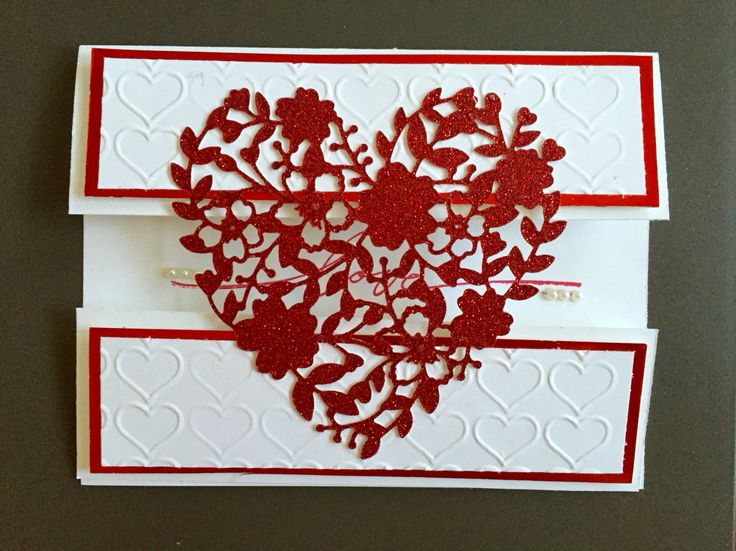 valentine cards gallery