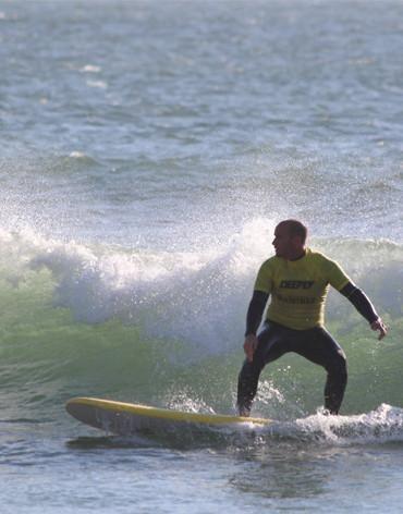 Gift Card - High Performance Surf Training