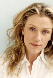 Frances McDormand - one of my fav actors