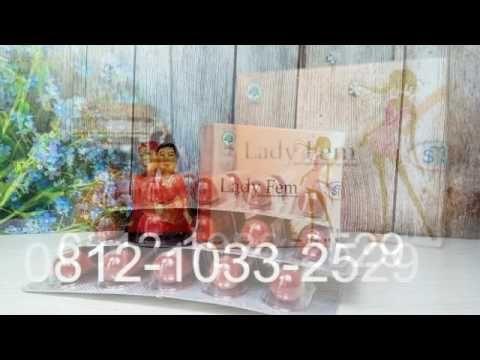 0812-1033-2529 Jual Lady Fem di Mangga Besar Jakarta Barat