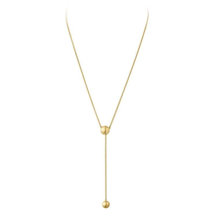 Dyrberg/Kern Halskette Aristide 339526