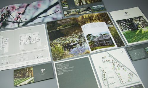 THERE Design - Parklands Collateral