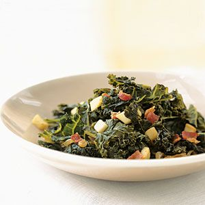 14 Kale Recipes | Cooking with Kale | CookingLight.com Yum! Mark & I love Kale....
