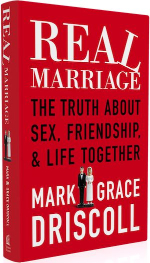 Real Marriage by Mark & Grace Driscoll: Worth Reading, Dust Jackets, Books Jackets, Books Worth, Real Marriage, Grace Driscoll, Mark Driscoll, Truths, Dust Covers