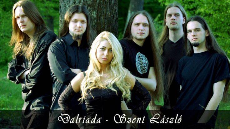 Dalriada - Szent László