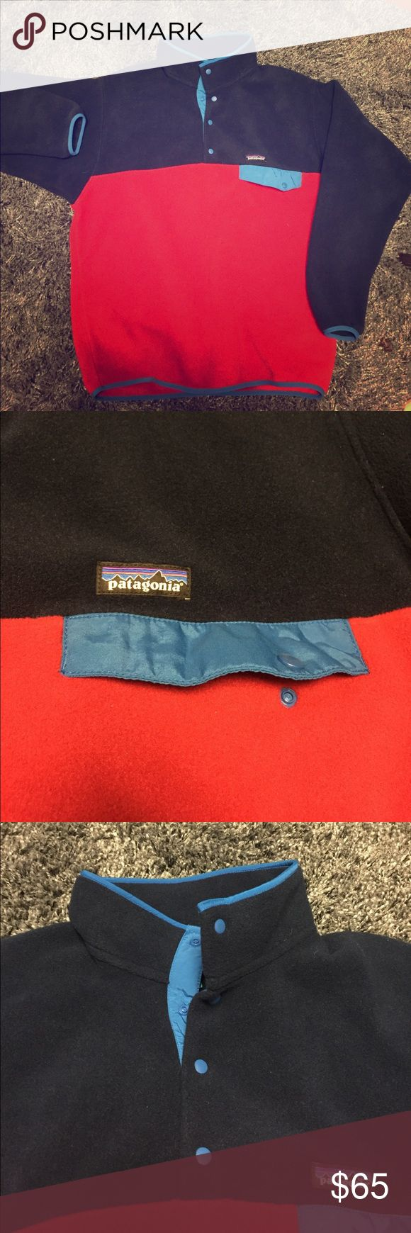 ❗️Men's large Patagonia Synchilla jacket ❗️ ❗️perfect condition ❗️ this Patagonia Synchilla jacket is a must have for the winter season, incredibly comfortable and very stylish. Size is a men's large! Patagonia Jackets & Coats