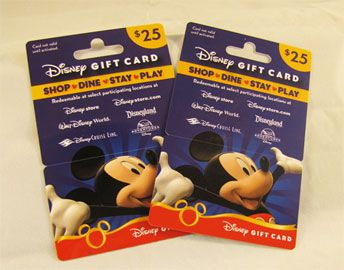 There's still time to go to Disneyland this year, and if you book with me and travel by September 30th you'll get up to $50 in gift cards. Contact me for a free, no-obligation quote.