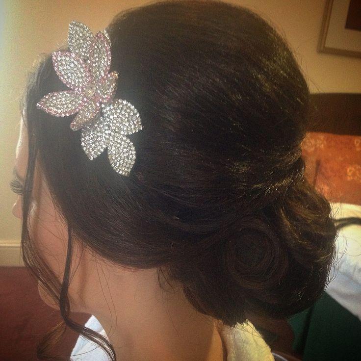 Bridal hair. Up do. Hair up. Hair stylist. Hair style. Wedding Hair. Prom Hair. Make up